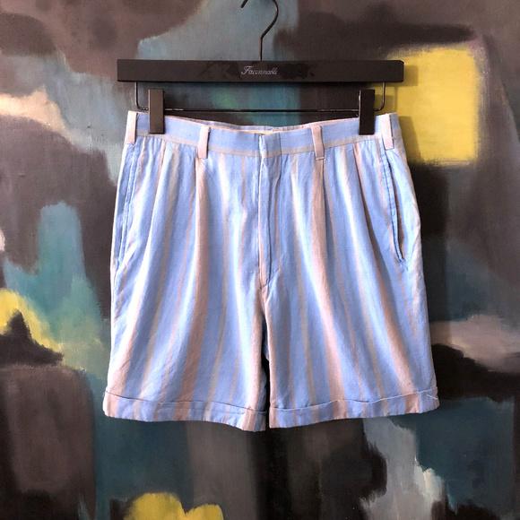 Skeets Other - 1980s 90s Nantucket Preppy SKEETS Shorts sz 30